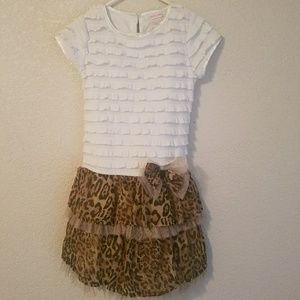 EUC Girls dress!